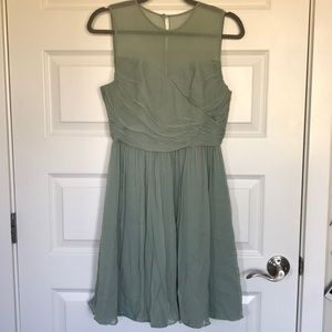 J Crew - Bridesmaid Dress - Clara dress